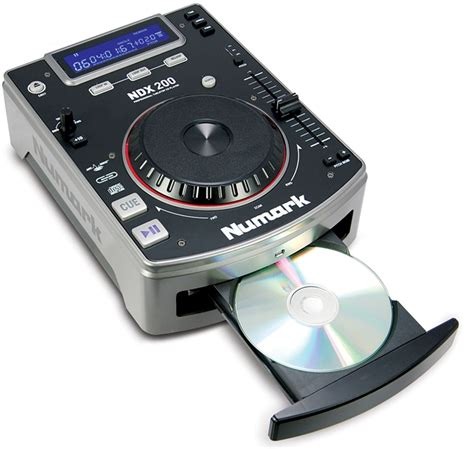 dvd player table numark ndx200 table top cd player pssl