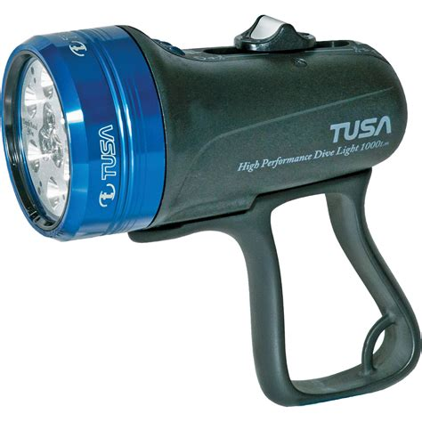 dive light tusa tul 1000 led dive light tul 1000 b h photo