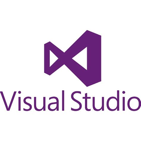 microsoft visual studio 2015 logo visual studio logo www pixshark com images galleries