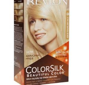 Galerry at home hair coloring blonde