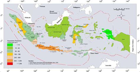 daftar lengkap alamat bank indonesia pusat terbaru daftar kota di indonesia menurut kepadatan penduduk