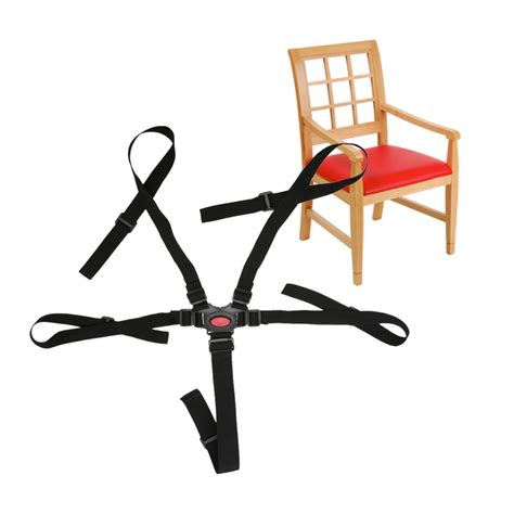 high chair seat belt baby seat belt 5 point harness safe belt seat for