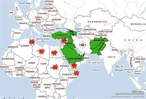 middle east map future it is going to be syria s turn another world is possible
