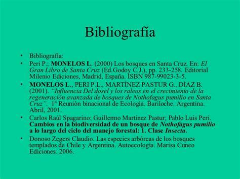 p 233 talos de un libro buscando a el bosque andino patagonico de santa cruz