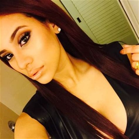 what color red does cyn santana have for hair color 321 best cyn santana images on pinterest cyn santana