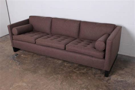 sofa designed by mies der rohe for knoll for sale at