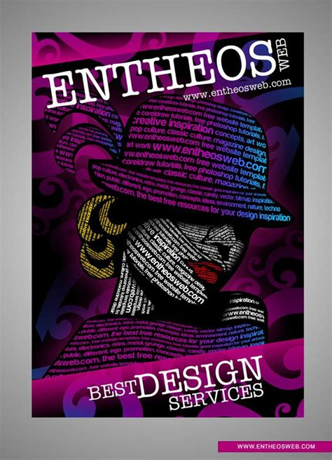 magazine design with corel draw 17 best images about corel draw on pinterest adobe