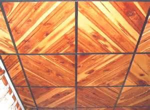 Wood Ceiling Tiles All Wood Ceiling Tile Photos