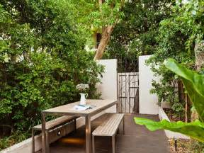 Ideas landscape small backyard