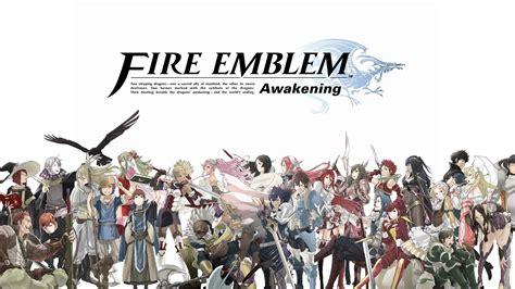 emblem awakening emblem awakening wallpaper 183 free beautiful