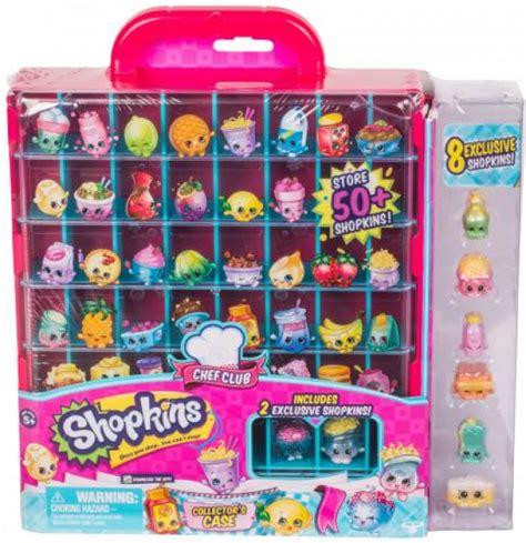 Mainan Anak Shopkins Season 3 3 mainan anak non gadget yang sedang populer aura