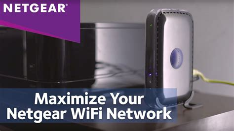 how to improve your wireless router home network netgear