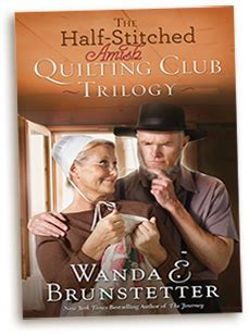 amish widow s trust inspirational amish expectant amish widows volume 16 books the half stitched amish quilting club wanda brunstetter