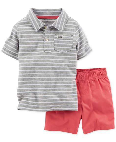 Shirt Set 1000 Ideas About Baby Polo On Baby Baby Boy