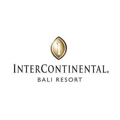 intercontinental bali resort event spaces prestigious venues