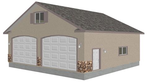 House Plans With Detached Garages by Simple Detached Garage Plans Detached Garage Plans House