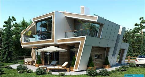 regular house regular house with irregular architecture design decor units