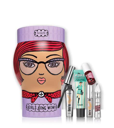Makeup Benefit 2016 more benefit cosmetics sets