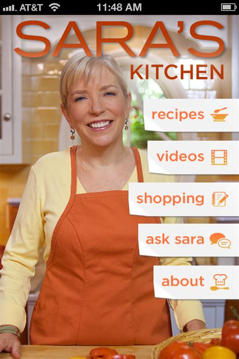 Saras Kitchen by Food App Review Of The Week Sara S Kitchen Toque