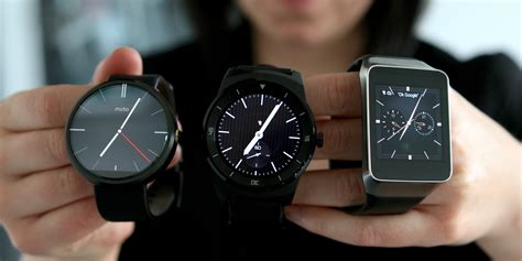 best smartwatches for android best android smartwatches of 2017 androidpit