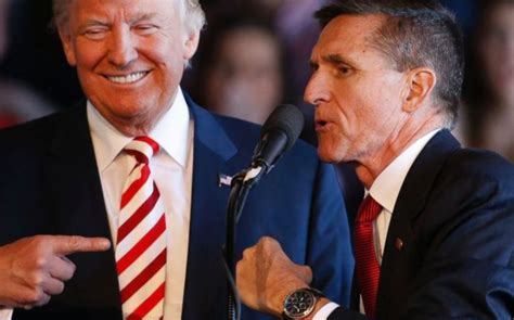 michael flynn leaves post of trump s national security mike flynn s resignation is the first domino to fall in