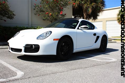 troopers porsche porsche cayman does stormtrooper impersonation autoevolution