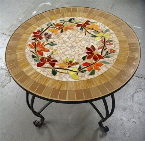 Mosaic Patio Table Top Best 25 Mosaic Table Tops Ideas On Pinterest Mosiac Table Top Mosaic Tables And Mosaic Tile