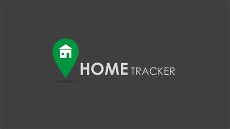 home tracker an overwhelming experience