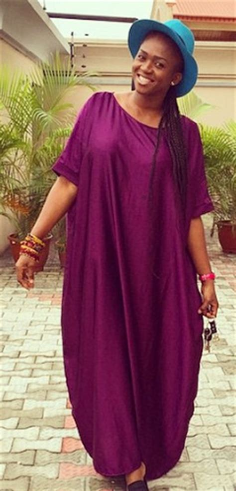 sylish bubu photos see the ways waje rocked her bubu dress