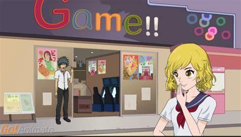 anime update site update anime theme goanimate blog