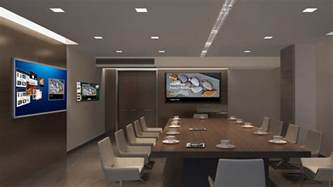 Technology Office Decor by How Technology Will Shape The Future Of Office Design