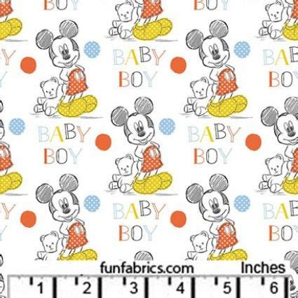 Disney Minnie Mouse Air Freshener Baby Cotton 17 best mickey and minnie mouse fabrics images on