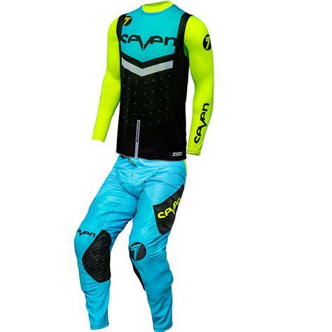 seven motocross gear seven mx zero flite jersey pant gear combo youth bto