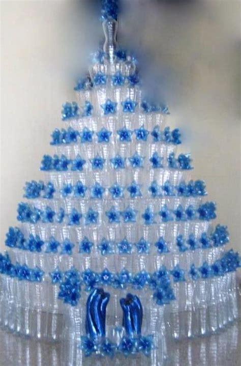 decorazioni con bicchieri di plastica decorazioni con piatti e bicchieri di plastica
