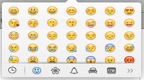 imagenes de emoji facebook les 233 motic 244 nes et emoji de facebook la liste indispensable
