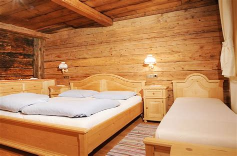 panorama zimmer 2 uab urlaub in s 252 dtirol innichen - Zimmer Schiebetüren Holz
