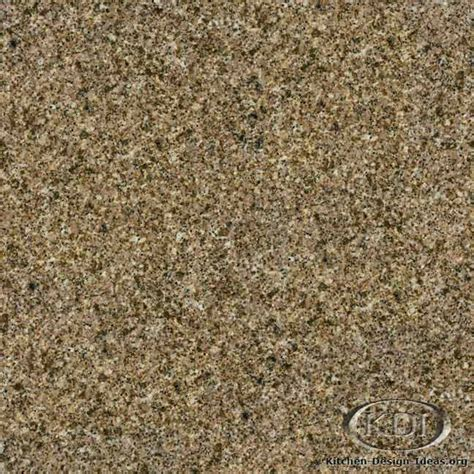 Gold Granite Countertops by Himalayan Gold Granite Kitchen Countertop Ideas
