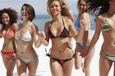 naturist video beauty pageants body n mindcom 5 ways to compete with bikini babes on the beach huffpost