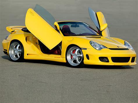 gemballa porsche 2001 gemballa 911 gtr 600 supercars net
