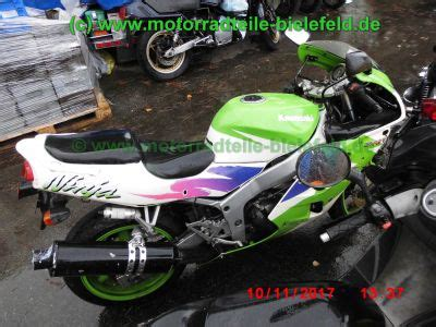 Sparepart Kawasaki R kawasaki zx 6r zx600f motorradteile bielefeld de