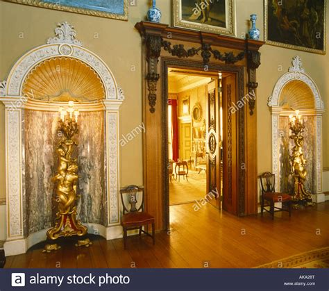 stately home interior stately home interior stock photos