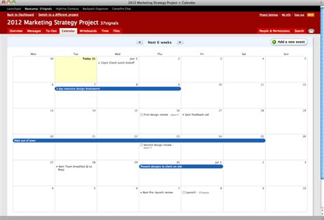 Calendars That Work With Basec Classic How Does The Calendar Work