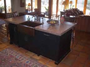 Sink Island Kitchen Kitchen Island With Sink Elegant Eatin Kitchen Photo In