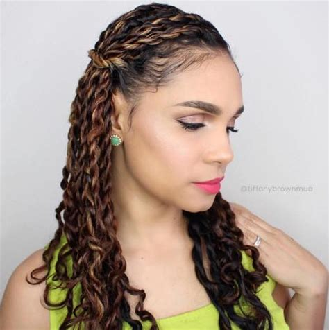 Twist Hairstyles For by 40 Chic Twist Hairstyles For Hair