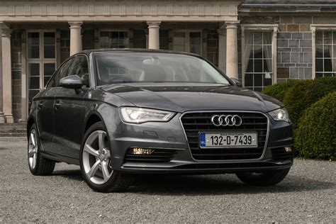 Audi A3 Saloon by Audi A3 Saloon Review Pictures Auto Express