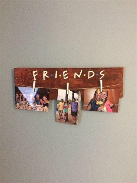 friends tv show picture hanger 187 make me happy