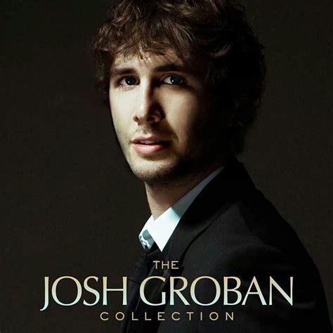 Josh Grobans For February Song by Josh Groban Verve