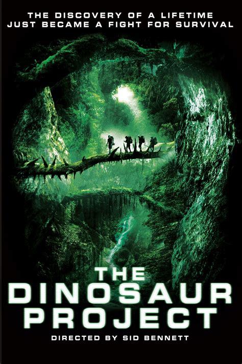 film projekat dinosaurus premiery canal w lutym 2014
