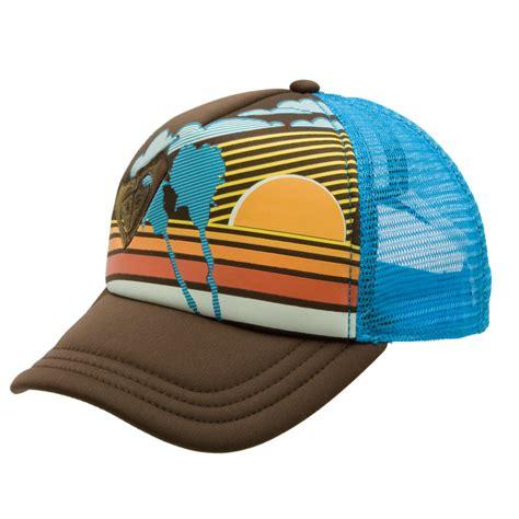 augusta trucker hat s backcountry