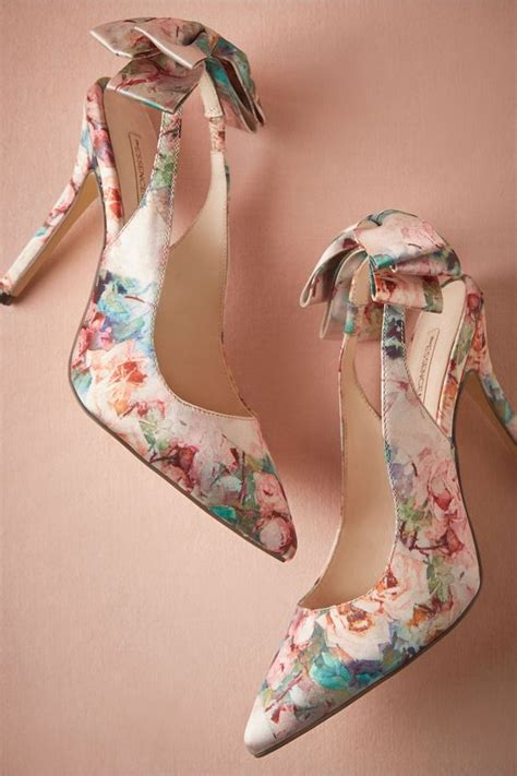 wedding flower shoes 32 floral wedding shoes ideas for and summer